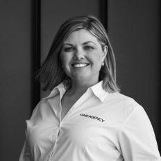 Kristy Wright, Sales representative