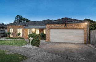 Picture of 6 Sahra Court, Epping VIC 3076