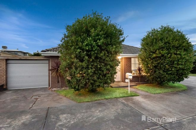 Picture of 16/156 Lower Dandenong Road, PARKDALE VIC 3195