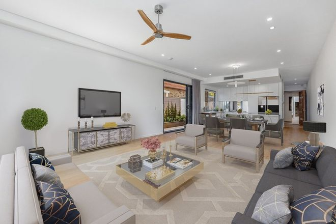 Picture of 8/100 Dorsal Drive, BIRKDALE QLD 4159