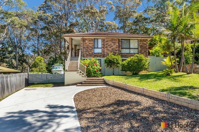 Picture of 32 Kobada Avenue, LILLI PILLI NSW 2536