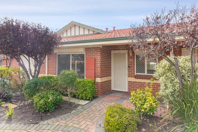 Picture of 020/267 Wharf Street, QUEENS PARK WA 6107