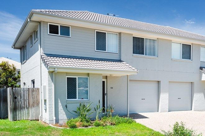 Picture of 64/15 Silvereye Drive, GRIFFIN QLD 4503