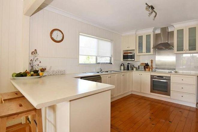 Picture of 11B Warren Street, EAST TOOWOOMBA QLD 4350