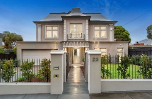 Picture of 23 Wills Street, Balwyn VIC 3103