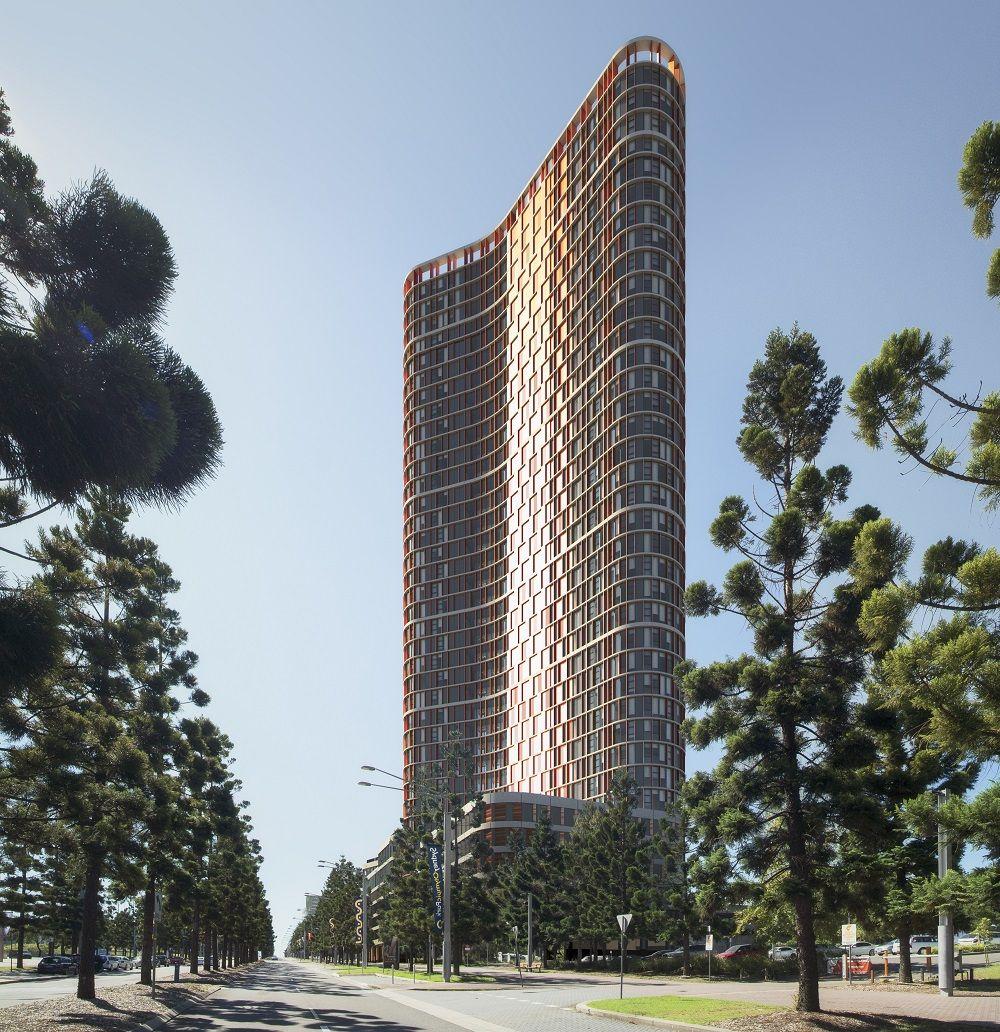 3 Olympic Boulevard, Sydney Olympic Park NSW 2127, Image 0