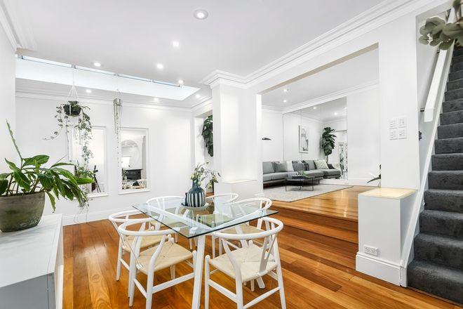 Picture of 153 Wilson Street, NEWTOWN NSW 2042
