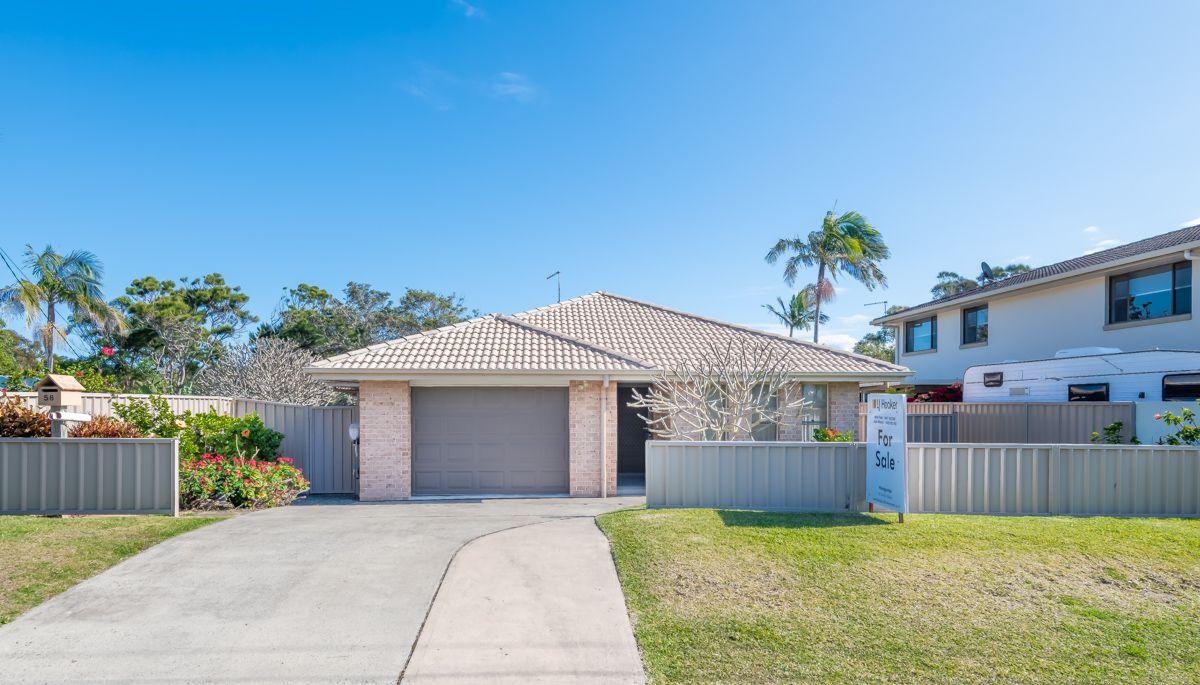 58 Ironbark Avenue, Sandy Beach NSW 2456, Image 1