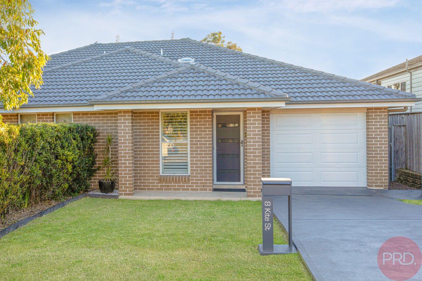 8 Kite Street, Aberglasslyn NSW 2320, Image 0