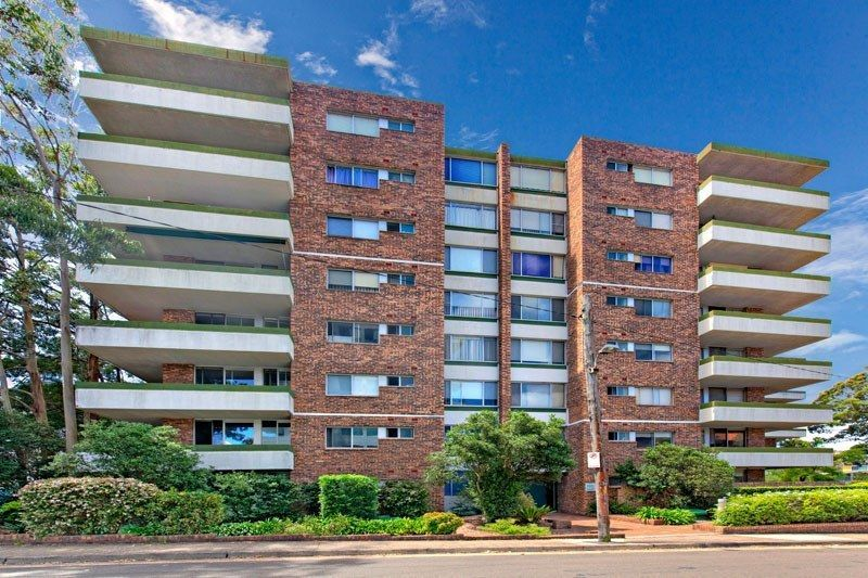 3/96-100 Albert Ave, Chatswood NSW 2067, Image 0