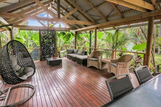 Picture of 32 Veivers Rd, PALM COVE QLD 4879