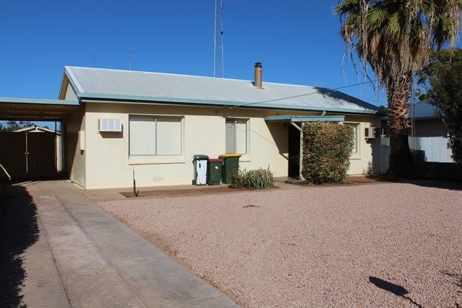 Picture of 177 Balmoral Road, PORT PIRIE SA 5540