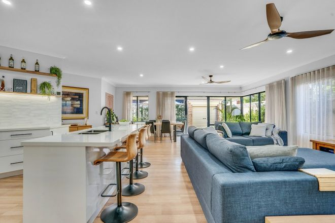 Picture of 3 Bay View Street, WEST BUSSELTON WA 6280