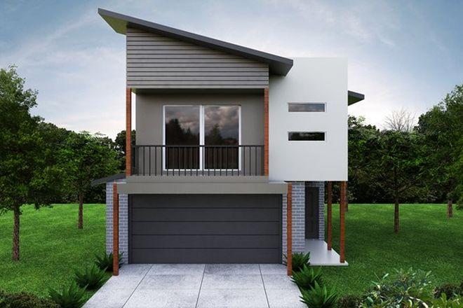Picture of Lot 325 Ellendale, UPPER KEDRON QLD 4055