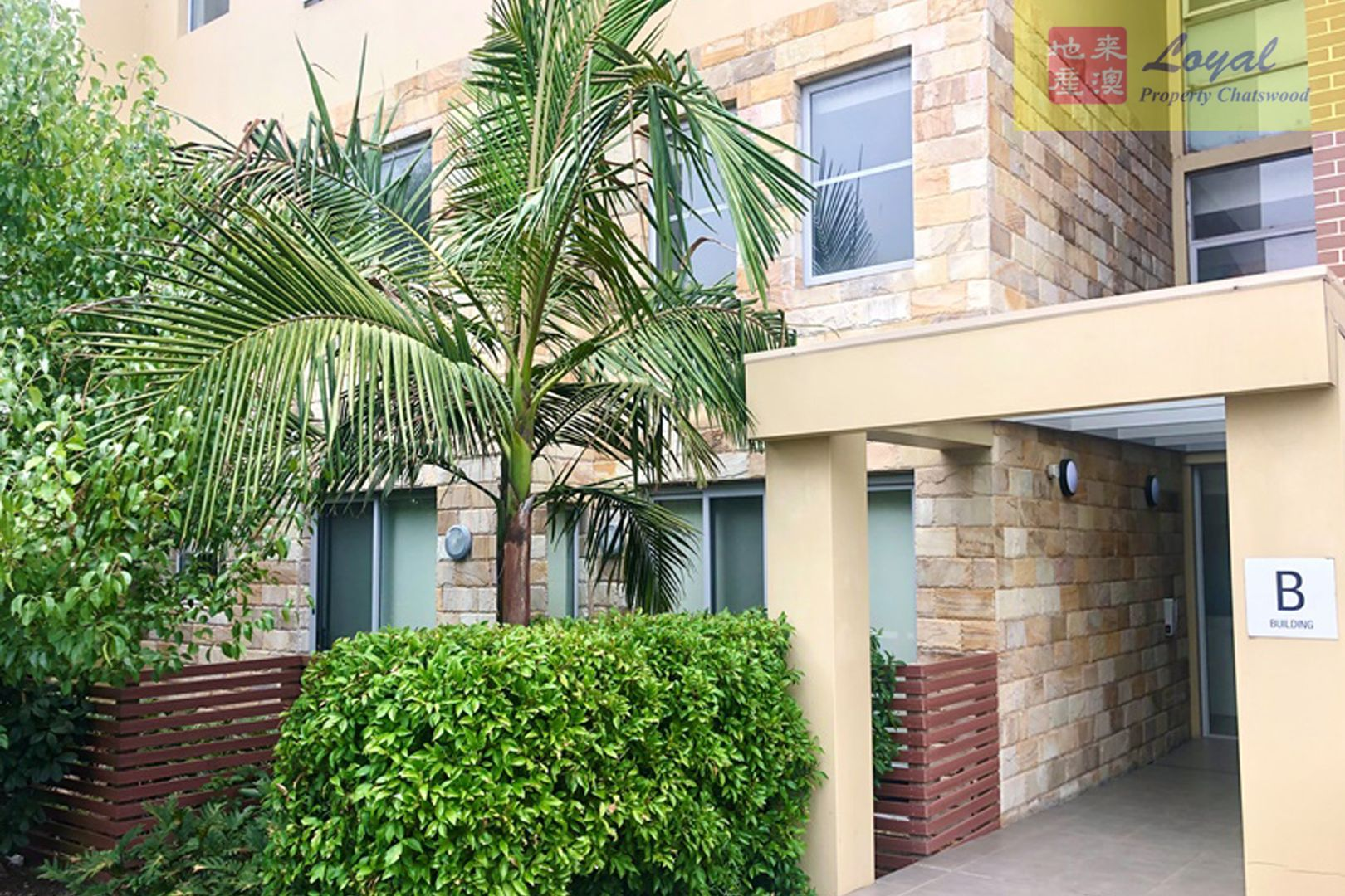 39/5-15 Boundary Street, Roseville NSW 2069, Image 1