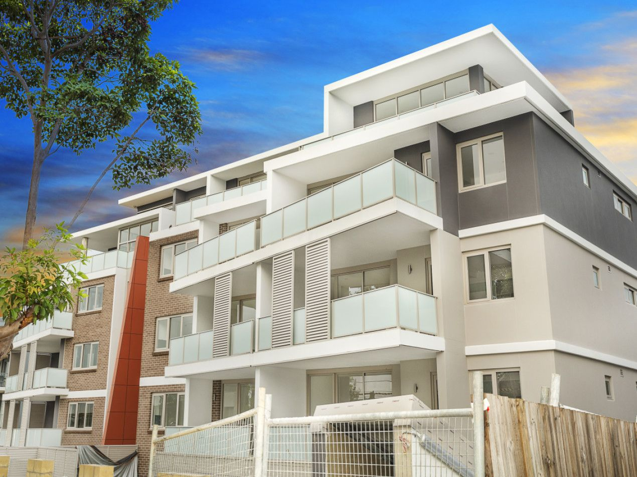 108B/18-22 Lords Ave, Asquith NSW 2077, Image 0