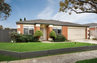 Picture of 1 Shannon Grove, Roxburgh Park VIC 3064