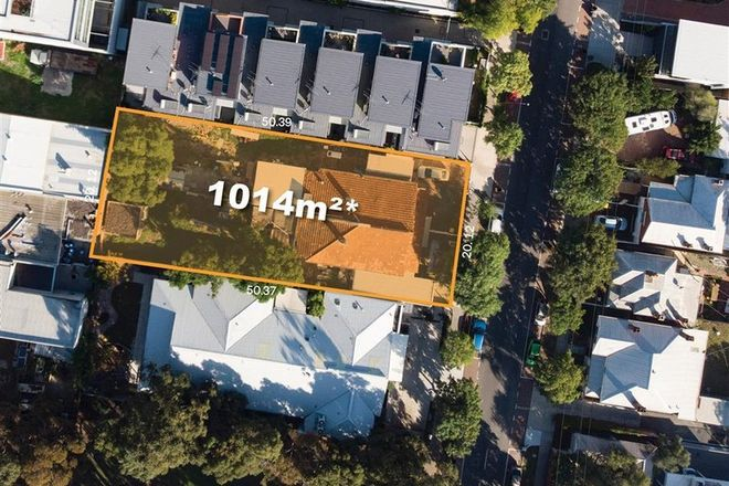 Picture of 107 - 109 Summers Street, PERTH WA 6000