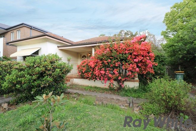 Picture of 42 Gleeson Street, CONDELL PARK NSW 2200