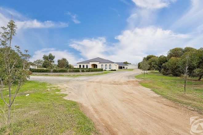 Picture of 15 Clancy Road, GAWLER BELT SA 5118