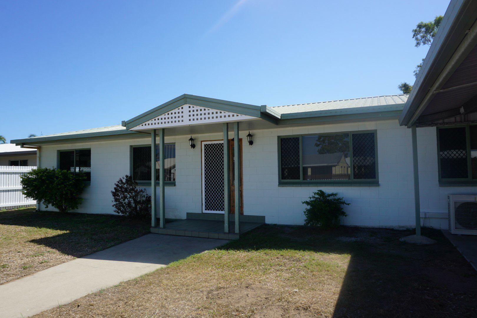 6 Oak Crescent, Bowen QLD 4805, Image 0