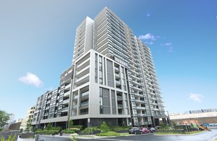 Picture of 1706/13 Verona Drive, Wentworth Point NSW 2127
