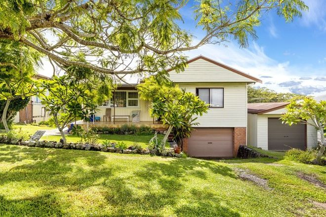 Picture of 33 Lee Street, NAMBUCCA HEADS NSW 2448