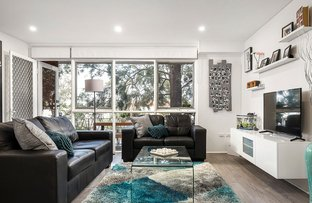 Picture of 2/44 Grosvenor Crescent, Summer Hill NSW 2130