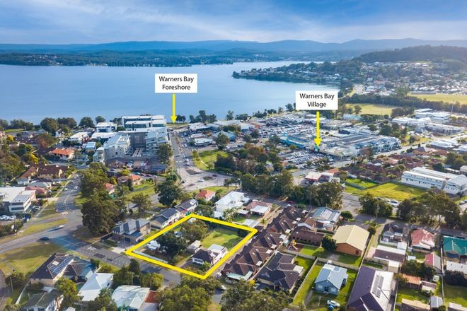 Picture of 77 & 79 Yorston Street, WARNERS BAY NSW 2282