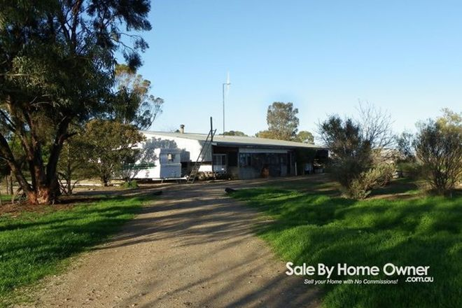 Picture of 84 Tripcony Road, LAKE BOGA VIC 3584