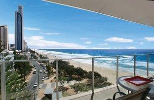1 The Esplanade, Surfers Paradise QLD 4217