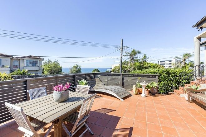 Picture of 3/22 Pavilion Street, QUEENSCLIFF NSW 2096