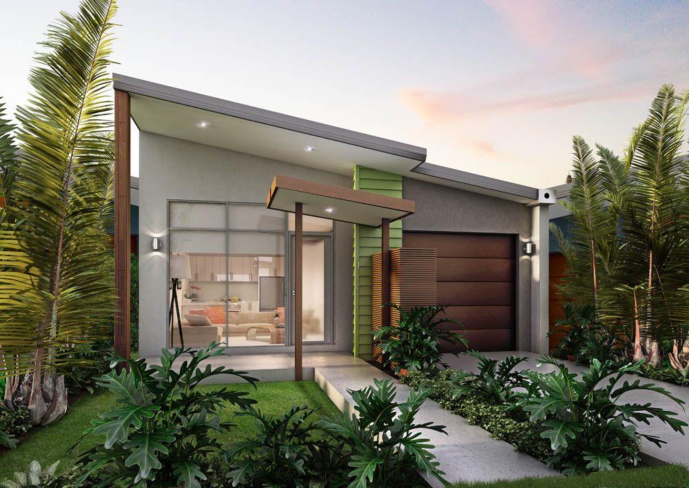 Lot 1122 Holyoak Avenue, The Village, Oonoonba QLD 4811, Image 2