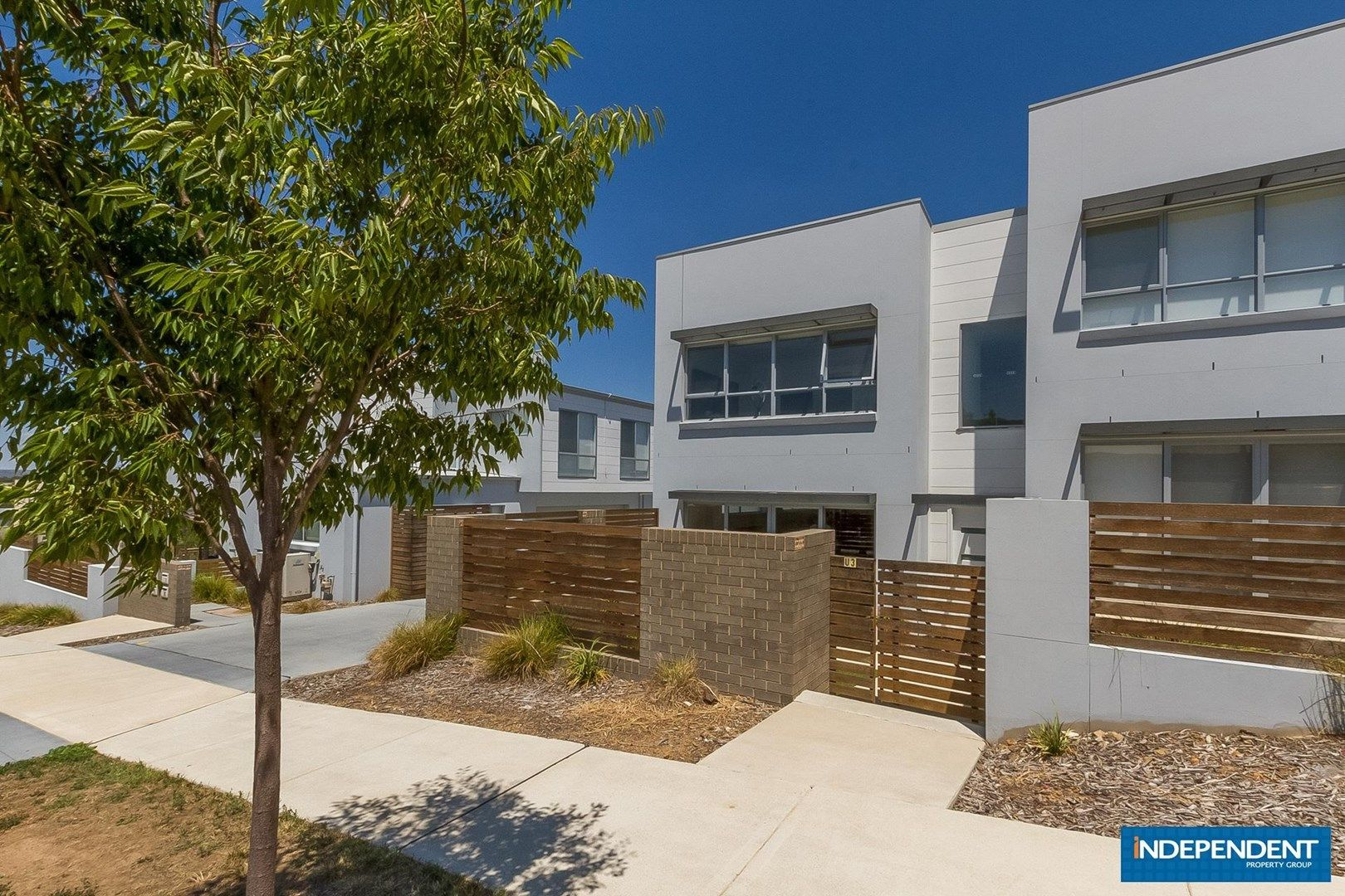 3/1 Alan Watt Crescent, Casey ACT 2913, Image 0