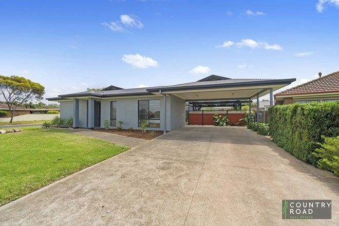 Picture of 39 Morison St, MAFFRA VIC 3860