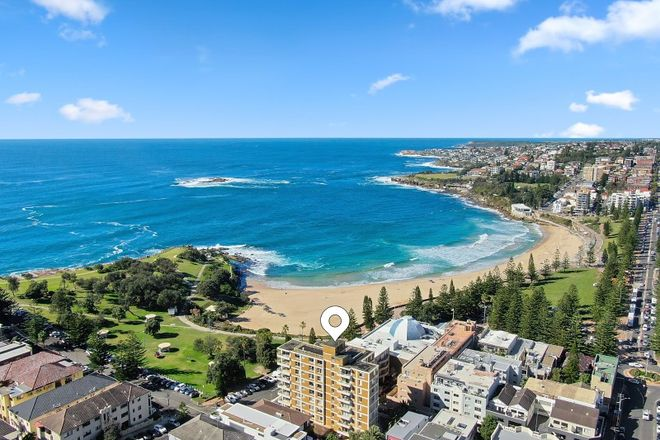 Picture of 22/120-122 Beach Street, COOGEE NSW 2034