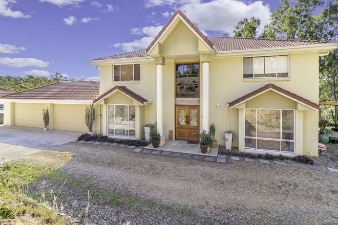 Picture of 19-21 Paine Place, KOORALBYN QLD 4285