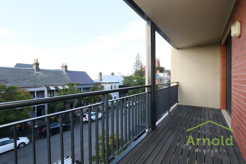 6/23 Church Street, The Hill NSW 2300, Image 0