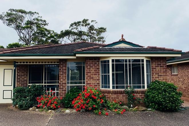 Picture of 4/157-159 Scott Street, SHOALHAVEN HEADS NSW 2535