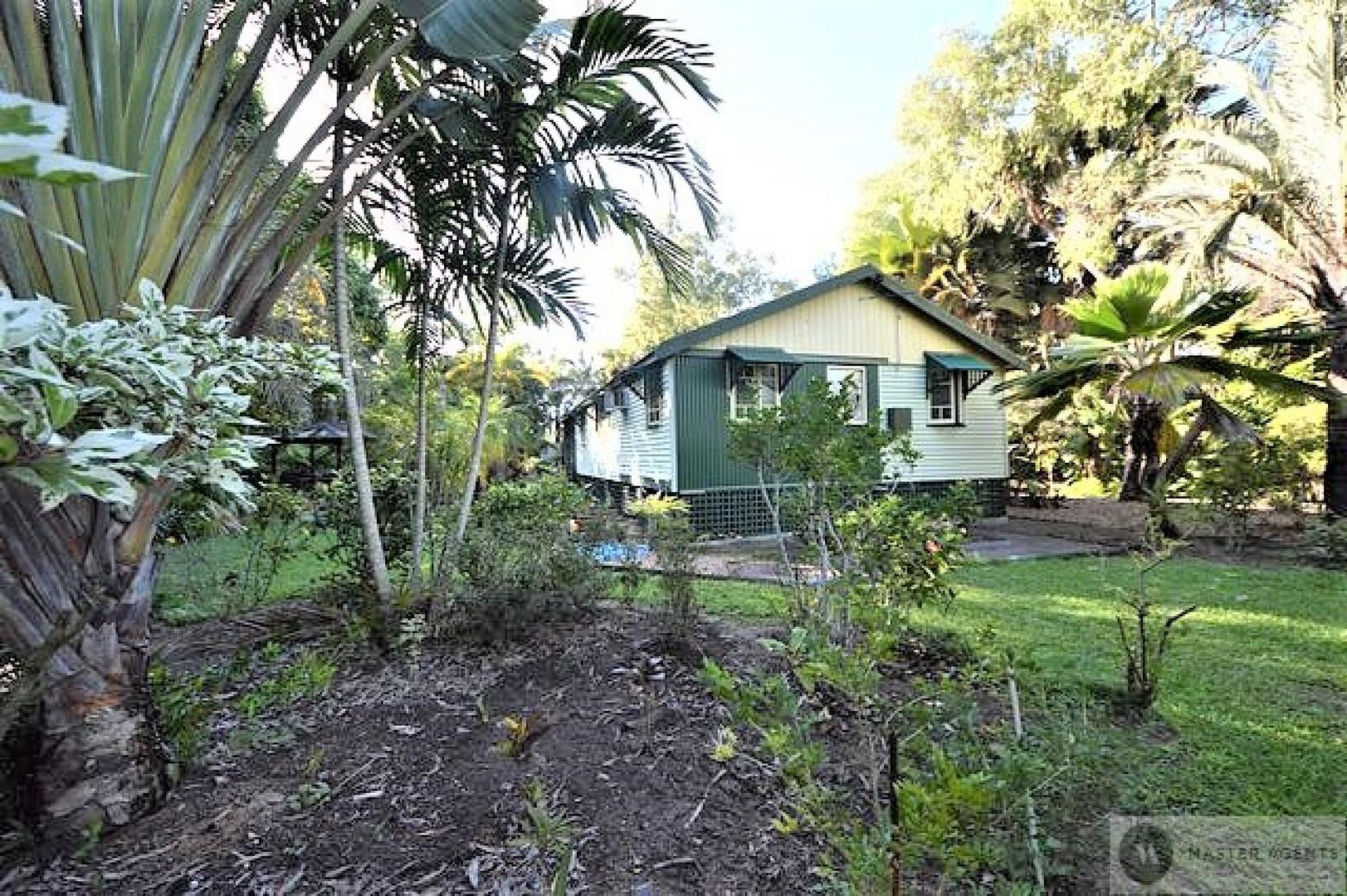 169 Balgal Beach Road, Balgal QLD 4816, Image 0