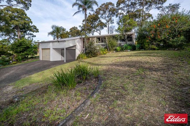 Picture of 2 TIMBER WAY, SURF BEACH NSW 2536