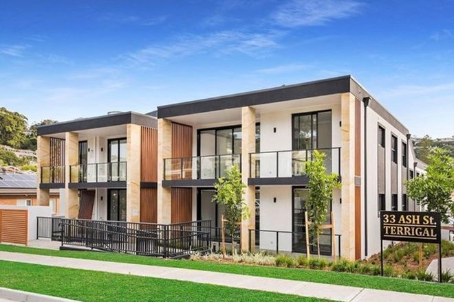 Picture of 14/29-37 Ash Street, TERRIGAL NSW 2260
