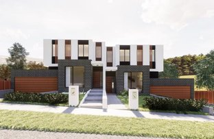 Picture of 1/6 Calvin Crescent, Doncaster East VIC 3109