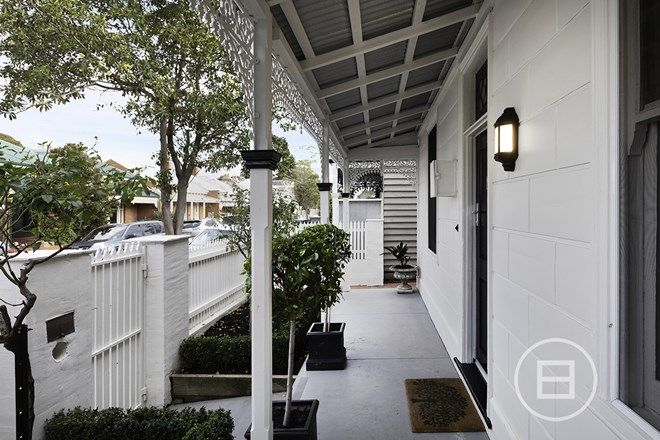 Picture of 43 Albert Street, PORT MELBOURNE VIC 3207