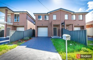 Picture of Lot 2/25 Lisbon Street, Mount Druitt NSW 2770