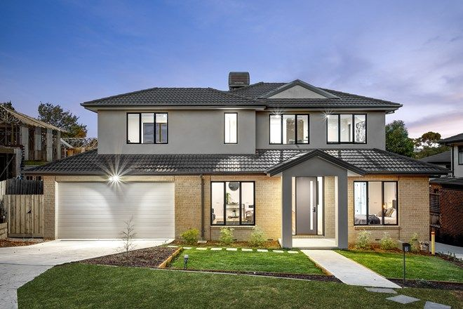 Picture of 3 Harrison Street, RINGWOOD VIC 3134