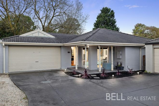 Picture of 75A Cardigan Road, MOOROOLBARK VIC 3138