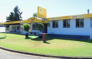 Picture of 8518 Brisbane Valley Highway, Harlin QLD 4306
