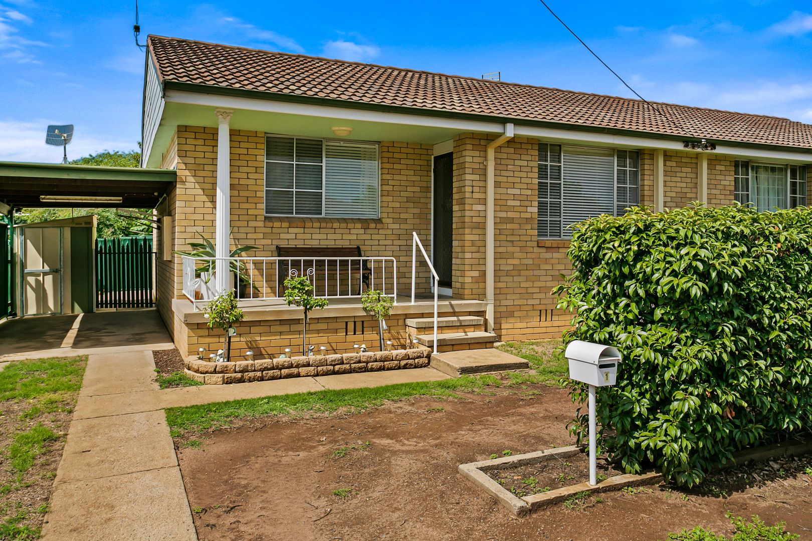 1/1 Bell Street, Tamworth NSW 2340, Image 0