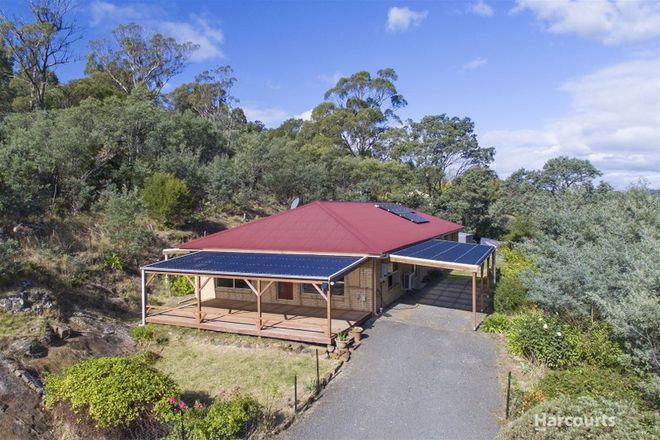 Picture of 110 Panorama Road, BLACKSTONE HEIGHTS TAS 7250
